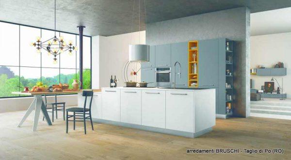 cucina moderna abyss 1