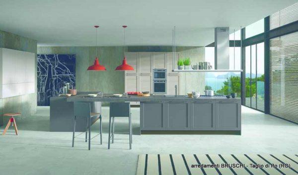 cucina moderna affair 1