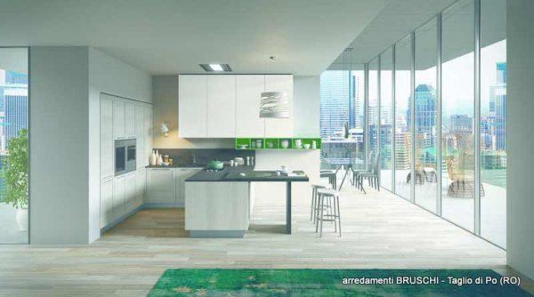 cucina moderna affair 2