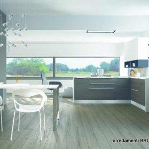 cucina moderna arrival 1