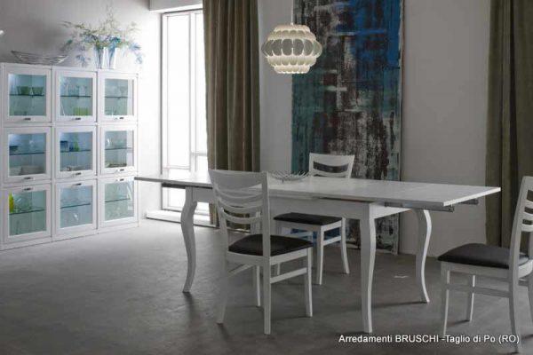 Tavolo e Sedie Classico Piave