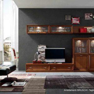 soggiorno classico murano 1