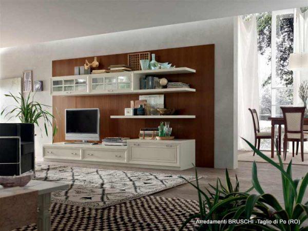 soggiorno classico murano 2