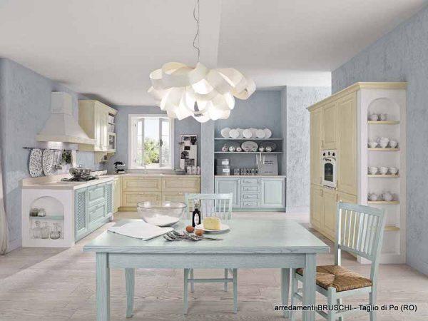 Cucina Classica Gertrud 1