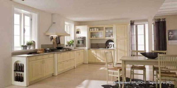 Cucina Classica Gertrud 10