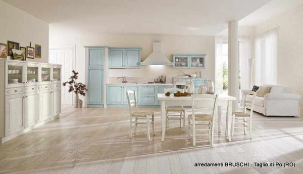 Cucina Classica Gertrud 11