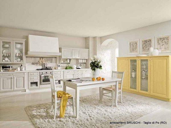 Cucina Classica Gertrud 12