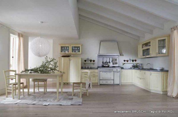 Cucina Classica Gertrud 3