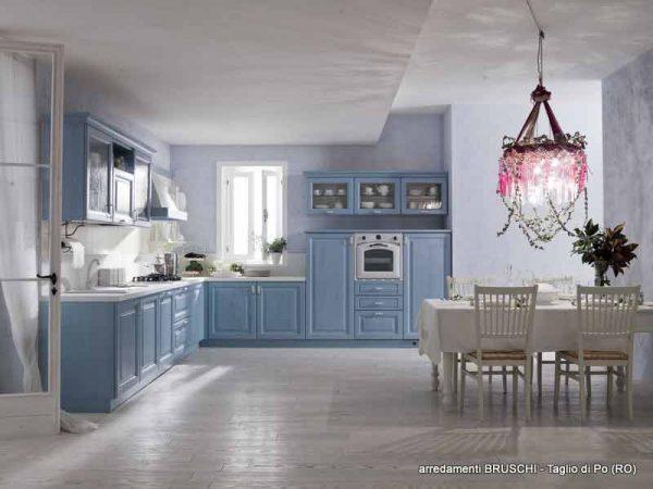 Cucina Classica Gertrud 7