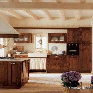 Cucina Classica Glose 1