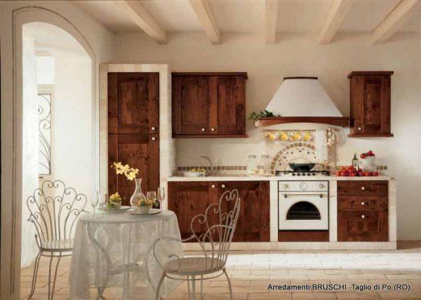 Cucina Classica Glose 2