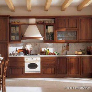 Cucina Classica Gunilla 1