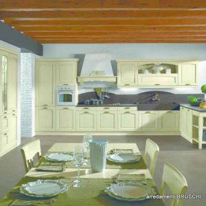 Cucina Classica America 2