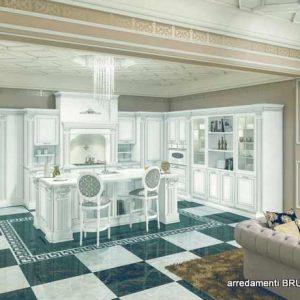 Cucina Classica Arco