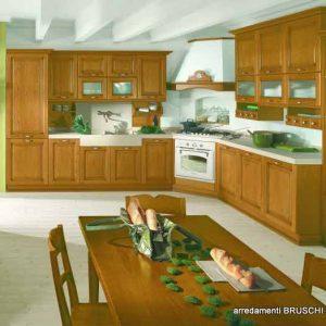 Cucina Classica Ares