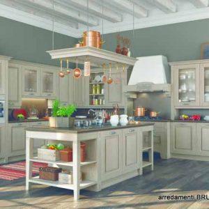 Cucina Classica Aronne 1