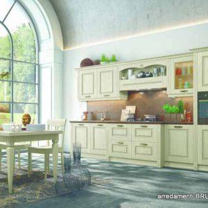 Cucina Classica Aronne 2