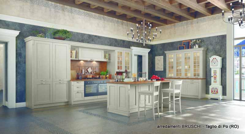 Cucina Classica Ave