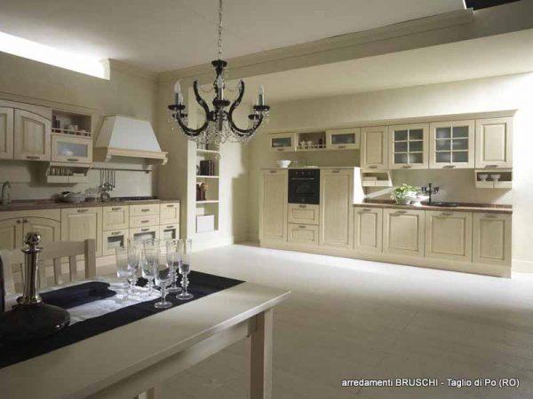 Cucina Classica Christel 1