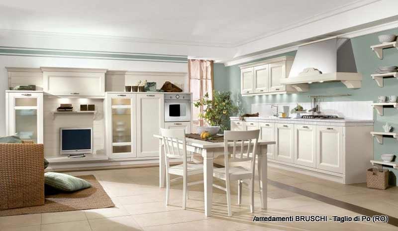 Cucina Classica ASE