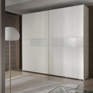 armadio moderno complanare