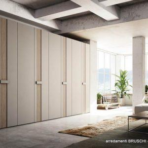 armadio moderno milano