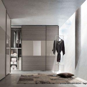 armadio moderno plain