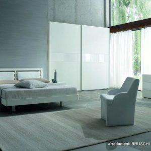 camera letto marea