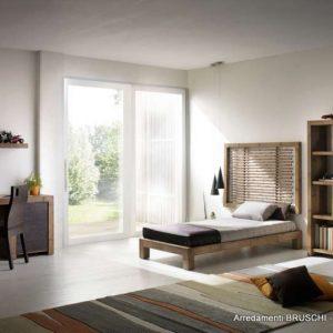 cameretta bamboo essential 2