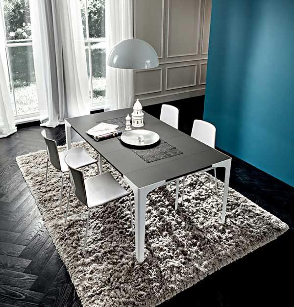 tavolo consolle fabio