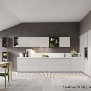 cucina moderna aloe 1