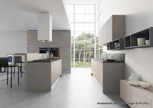 cucina moderna aloe 2