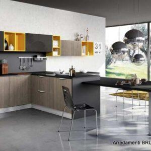 cucina moderna alva 1
