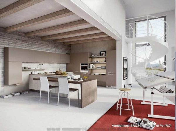 cucina moderna anja 1