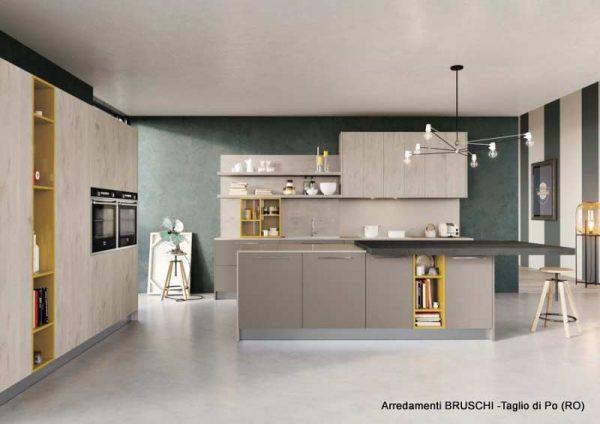 cucina moderna anne 1