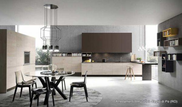 cucina moderna annette 1