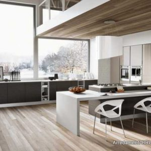 cucina moderna aria 1