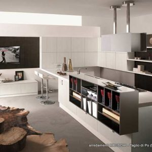 cucina moderna carola 1