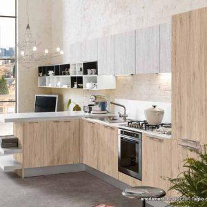 cucina moderna gluen 1