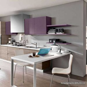 cucina moderna gota 1