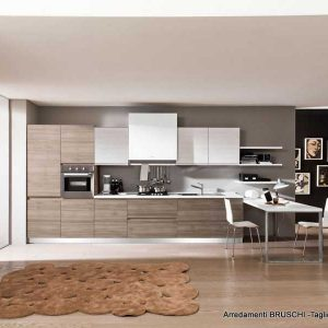 cucina moderna gota 2