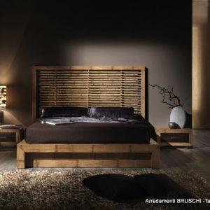 letto moderno crash bamboo bandung 1