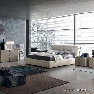 letto moderno elio