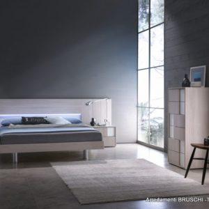 letto moderno plain 1