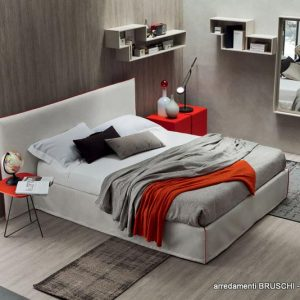 letto moderno relax 1