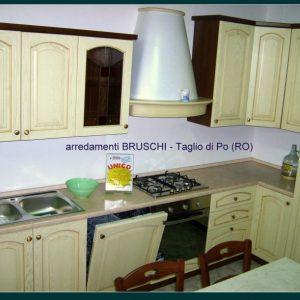 outlet cucina avorio