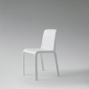 sedia moderna snow