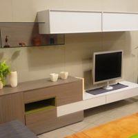 soggiorno moderno albert