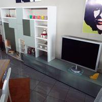 soggiorno moderno art