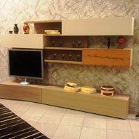 soggiorno moderno nando